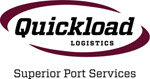 Quickload Logistics Logo